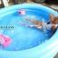 สระว่ายน้ำเป่าลม Intex (6 ฟุต) thumbnail 17