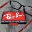 Rayban RX 5168D 3707 โปรโมชั่น กรอบแว่นตาพร้อมเลนส์ HOYA ราคา 2,900 บาท thumbnail 4