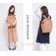 กระเป๋า Anello แบบหนัง PU ขนาดปกติ Standard สีเบจ Beige ของแท้ นำเข้าจากญี่ปุ่น พร้อมส่ง thumbnail 2