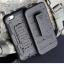 เคสเหน็บเอวกันกระแทก 3in1 iphone4/4s thumbnail 11