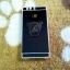TPU โครเมี่ยมพร้อมแหวน Huawei P9 thumbnail 2