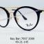 Rayban RB 7097 2000 โปรโมชั่น กรอบแว่นตาพร้อมเลนส์ HOYA ราคา 4,700 บาท thumbnail 1