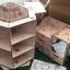 DIY Box กล่องพร้อมกระจกเหลี่ยม 3 ลิ้นชัก thumbnail 10