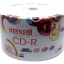 Maxell CD-R 52X Printable (50 pcs/Plastic Wrap)