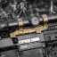 New.Geissele Super Precision Big Bertha Scope Mounts -Manufacturer: Made in China - Built Material: Aluminum -Major Color: Black / Tan -Inner Diameter: 30mm (25mm) ราคาพิเศษ