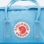 กระเป๋าเป้ Fjallraven Kanken Classic สี ฟ้า Airblue พร้อมส่ง thumbnail 3