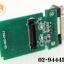Communication Bord Mitsubishi Model:FX3U-232-BD (สินค้าใหม่) thumbnail 4