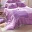 Pre-order ผ้าปูที่นอนเจ้าหญิง มี 3 สี เลือกสีด้านในค่ะ thumbnail 3