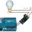 30 A Current Sensor Module (ACS712-30A) thumbnail 2