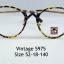 Vintageโปรโมชั่น กรอบแว่นตาพร้อมเลนส์ HOYA ราคา 790 บาท thumbnail 6