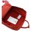 กระเป๋า Fjallraven Kanken Mini สี แดง Deep Red พร้อมส่ง thumbnail 5