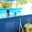 สระว่ายน้ำสำเร็จรูป Size 15 ฟุต thumbnail 9