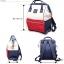 กระเป๋า Anello ขนาด mini สี Tri color ของแท้ นำเข้าจากญี่ปุ่น พร้อมส่ง thumbnail 3