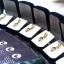 จี้เงินแท้ เพชรสังเคราะห์ ชุบทองคำขาว รุ่น PD1453 จี้เลขเก้า 9 thumbnail 3