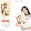 ช่อตุ๊กตาหมีสีครีม-น้ำตาล thumbnail 2