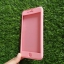 PC ประกบ360องศา+ฟิล์มกระจกสีชมพู iphone7 plus/iphone8 plus(ใช้เคสตัวเดียวกัน) thumbnail 5