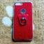 TPU กากเพชร (มีเเหวนตั้งได้) iphone7 plus/iphone8 plus(ใช้เคสตัวเดียวกัน) thumbnail 2