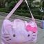 กระเป๋าเสริมเดินทาง Sanrio มี Kitty /My Melody thumbnail 7