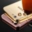 BP.อลูมิเนียมหลังสไลด์ Mirror Oppo R9S plus/R9S Pro(ใช้เคสตัวเดียวกัน) thumbnail 1