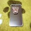 TPU โครเมี่ยมพร้อมแหวน iphone7/iphone8(ใช้เคสตัวเดียวกัน) thumbnail 4
