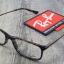 Rayban RB 5342D 2012 โปรโมชั่น กรอบแว่นตาพร้อมเลนส์ HOYA ราคา 3,500 บาท thumbnail 2