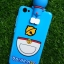 TPU ลายเส้นนูนกระดิ่งแมวสีฟ้าเกาะหลัง VIVO Y55/Y55S(ใช้เคสตัวเดียวกัน) thumbnail 5