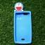 ซิลิโคนแมวสีฟ้าเกาะหลัง Oppo Joy5/Neo5s(ใช้เคสตัวเดียวกัน) thumbnail 2