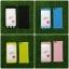 PC ประกบ360องศา+ฟิล์มกระจก Oppo A37 thumbnail 1