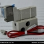 Soleniod Valve SMC Model:SY3140-5LZE-01 thumbnail 2