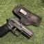 New.ซองปืน SIG P320sp ซองปืนพกใน ด้านขวา / ด้านซ้าย (หนังแท้) 📌❗️ราคาโปรโมชชั่น ราคาพิเศษ ❗️📌