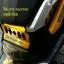 ของแต่ง ZOOMER X กล่องเก็บของ ใต้เบาะ ตะแกรง อลูมิเนียม ชุด 3 ชิ้น ดำ ทอง เงิน แดง thumbnail 1