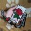 Tpu กุหลาบมีสายห้อยคอ iphone7 plus/iphone8 plus(ใช้เคสตัวเดียวกัน) thumbnail 14