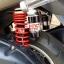 โช้คหลัง YAMAHA N MAX 155 2015 YSS รุ่น G-PLUS แก๊ส กระปุกบน เนื้องานอลูมิเนียม ความยาว335mm สี ดำ แดง thumbnail 5