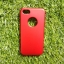 TPU Red iphone5/5s/se thumbnail 1