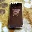 TPU โครเมี่ยมพร้อมแหวน Huawei P9 thumbnail 4