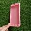 PC ประกบ360องศา+ฟิล์มกระจกสีชมพู Oppo R9S thumbnail 5