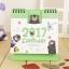 ปฏิทิน 2560 (2017) การ์ตูนดัง ซื้อ 1 แถม 1 ในราคาเดียวกัน เลือกลายได้ ระบุที่หมายเหตุเลยค่ะ thumbnail 29