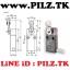 E700-0-EM Bremas ERSCE Limit Switch LiNE iD PILZ.TK thumbnail 1