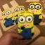 ซิลิโคนตูนสีเหลือง iphone6/6s thumbnail 1