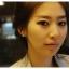 ต่างหูสไตล์เกาหลี A085-A086 thumbnail 3