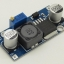 XL6009 DC-to-DC Step up โมดูลแปลงไฟขึ้น จาก 3.2-32V เป็น 5-35V thumbnail 1