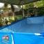สระว่ายน้ำสำเร็จรูป Size 15 ฟุต thumbnail 8