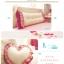 Pre-order ผ้าปูที่นอนเจ้าหญิง มี 3 สี เลือกสีด้านในค่ะ thumbnail 14