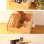 DIY Box ชั้นเก็บของบนโต๊ะทำงาน thumbnail 4
