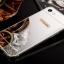 BP.อลูมิเนียมหลังสไลด์ Mirror Oppo R9S plus/R9S Pro(ใช้เคสตัวเดียวกัน) thumbnail 4