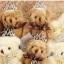 ช่อตุ๊กตาหมีสีครีม-น้ำตาล thumbnail 8