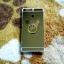 TPU โครเมี่ยมพร้อมแหวน Huawei P9 thumbnail 3