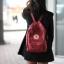 กระเป๋าเป้ Fjallraven Kanken Classic สี แดง Ox Red พร้อมส่ง Kanken thailand thumbnail 3