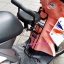 เบาะเด็ก เบาะนั่งเด็ก มอเตอร์ไซด์ YAMAHA TTX เบาะเสริม มีพนักพิงหลัง สามารถพับเก็บได้เมื่อไม่ใช้งาน งานหนา รับน้ำหนักได้ถึง 15 กิโลกรัม สินค้าตรงรุ่น ติดตั้งง่าย ไม่ต้องดัดแปลง ( child seat ) thumbnail 1