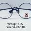 Vintageโปรโมชั่น กรอบแว่นตาพร้อมเลนส์ HOYA ราคา 790 บาท thumbnail 3